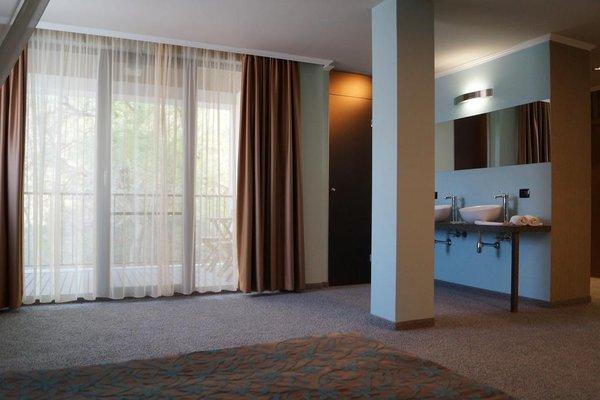 Regina Maria Spa Design Hotel - фото 14