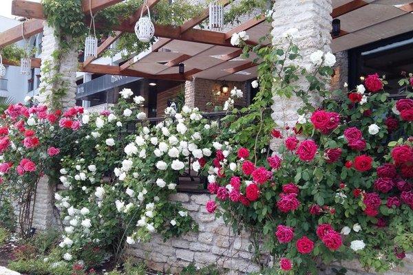 Regina Maria Spa Design Hotel - фото 21