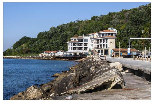 Regina Maria Spa Design Hotel - фото 23