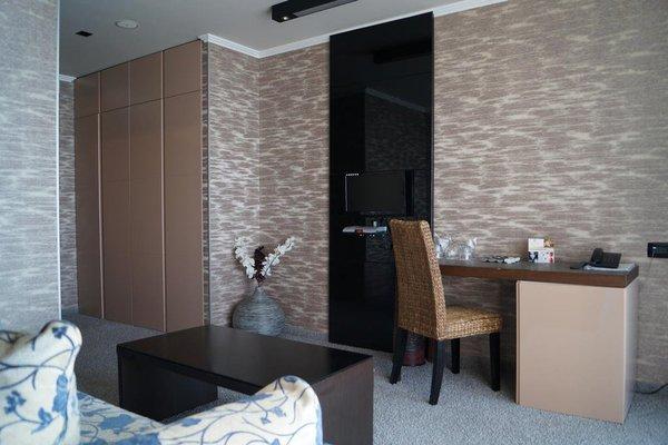 Regina Maria Spa Design Hotel - фото 4