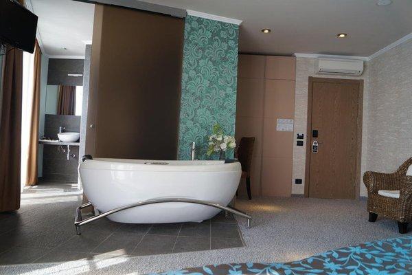 Regina Maria Spa Design Hotel - фото 8
