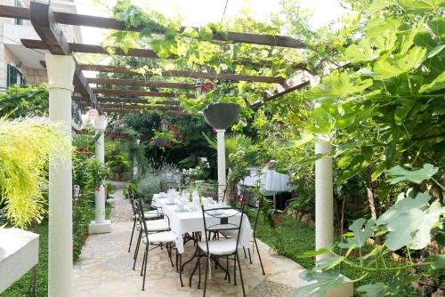 B&B Villa Dubrovnik Garden - фото 11