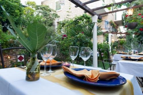 B&B Villa Dubrovnik Garden - фото 16