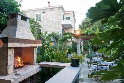 B&B Villa Dubrovnik Garden - фото 17
