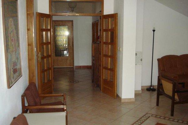 Apartments Husanovic - фото 10