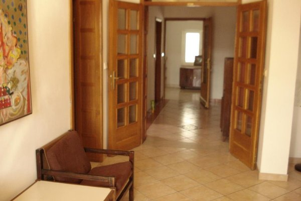 Apartments Husanovic - фото 13