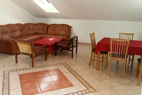 Apartments Husanovic - фото 2
