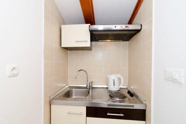 Orka Apartments - фото 13
