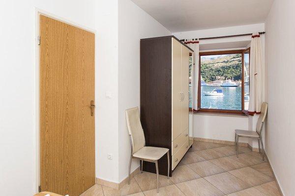 Orka Apartments - фото 17
