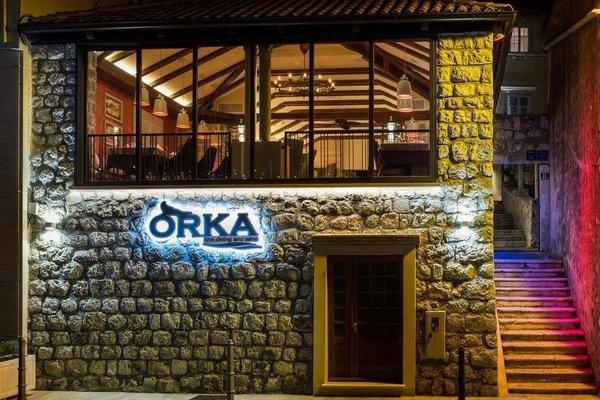 Orka Apartments - фото 21