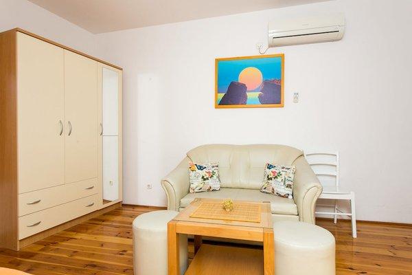 Orka Apartments - фото 8