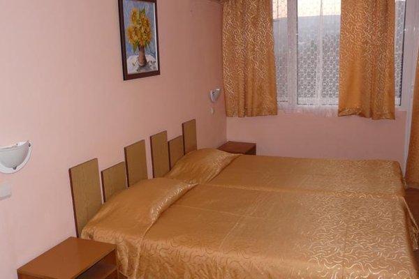 Family Hotel Balchik - фото 1