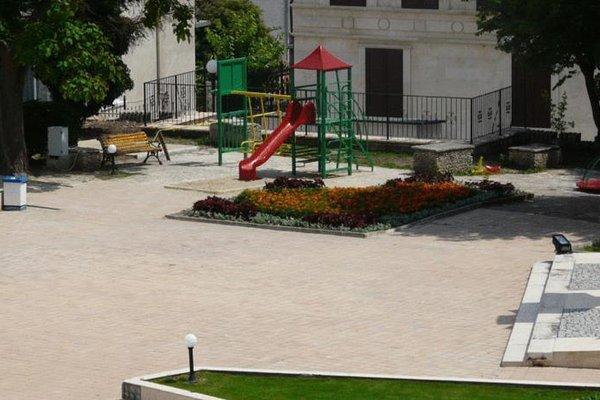Family Hotel Balchik - фото 10