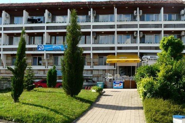 Family Hotel Balchik - фото 11