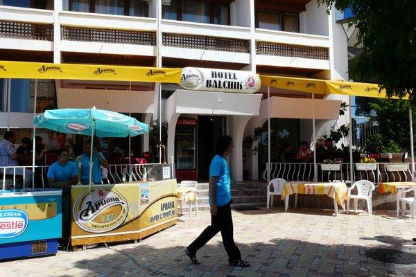 Family Hotel Balchik - фото 7