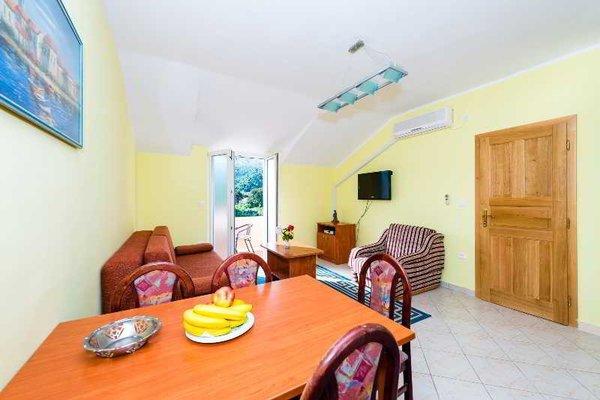 Apartments Dubelj - фото 11