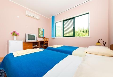 Apartments Dubelj - фото 2