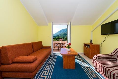 Apartments Dubelj - фото 6