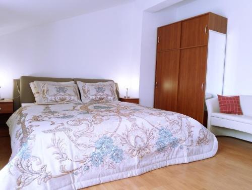 Adria Apartments - фото 33
