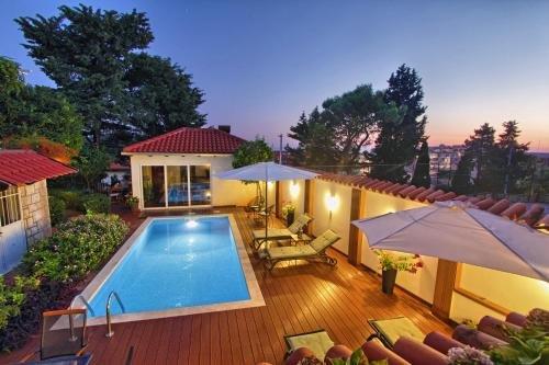 Villa Gloria - фото 18