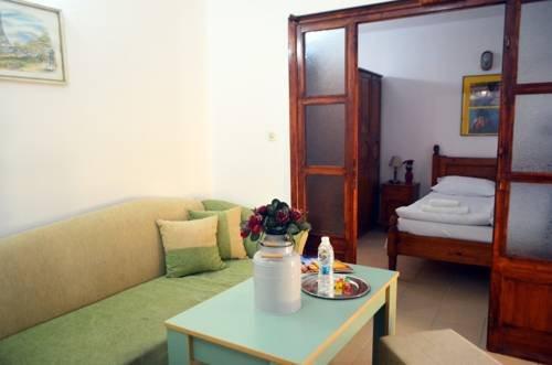 HOTEL ALEX - фото 4