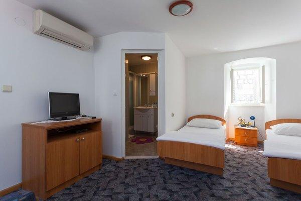 Orhan Rooms Dubrovnik - фото 1