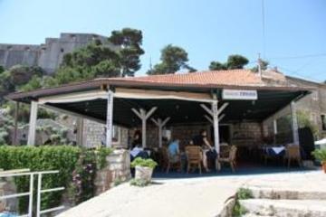 Orhan Rooms Dubrovnik - фото 16