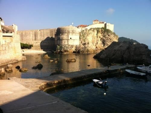 Orhan Rooms Dubrovnik - фото 19