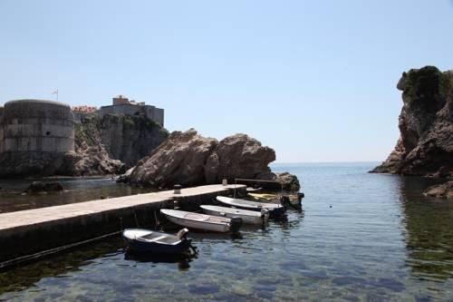 Orhan Rooms Dubrovnik - фото 20