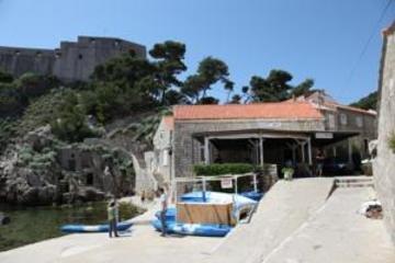 Orhan Rooms Dubrovnik - фото 21