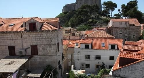 Orhan Rooms Dubrovnik - фото 22