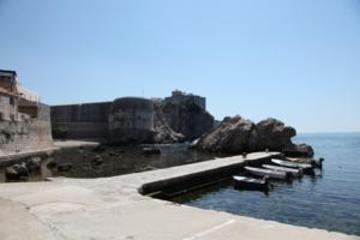 Orhan Rooms Dubrovnik - фото 23