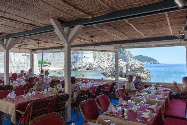 Orhan Rooms Dubrovnik - фото 9