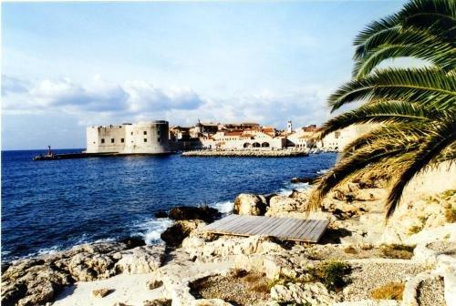 Dubrovnik Hotel Alternatives - фото 50