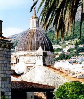 Dubrovnik Hotel Alternatives - фото 19