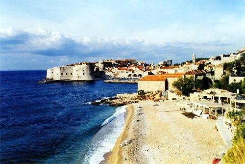 Dubrovnik Hotel Alternatives - фото 20