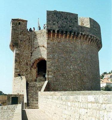 Dubrovnik Hotel Alternatives - фото 23