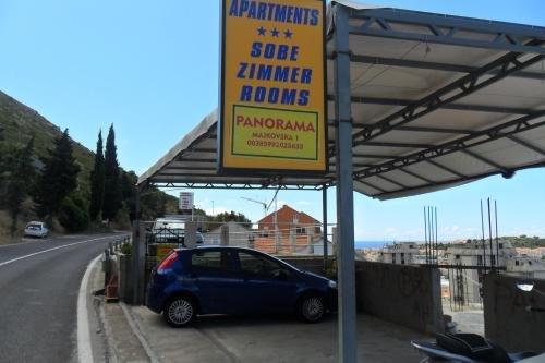 Pansion Panorama Dubrovnik - фото 22