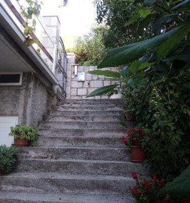 Apartments Deranja - фото 11