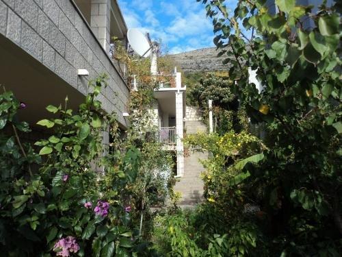 Apartments Deranja - фото 17