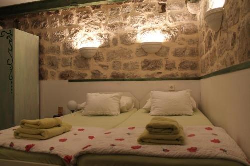 Tina Apartments - фото 14