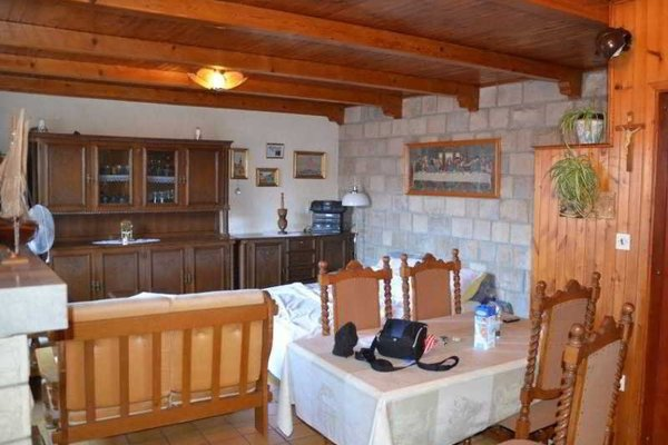 Apartments and Rooms Tatjana - фото 2