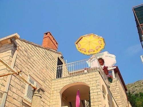 Apartments and Rooms Tatjana - фото 6