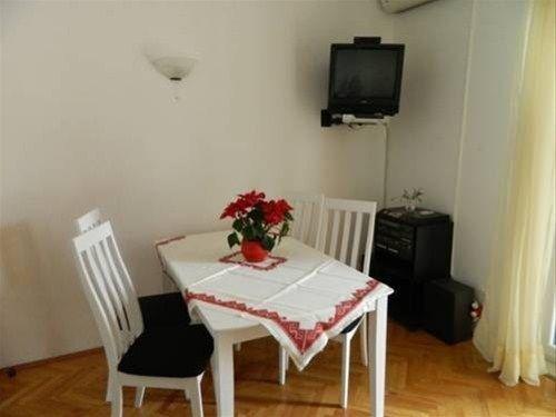 Apartments BrunoR - фото 13