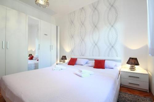 Apartments BrunoR - фото 2