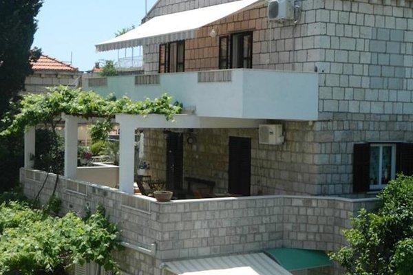 Apartments BrunoR - фото 23
