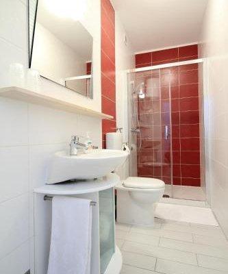 Apartments BrunoR - фото 8