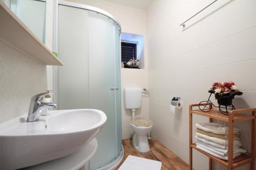 Apartments BrunoR - фото 9