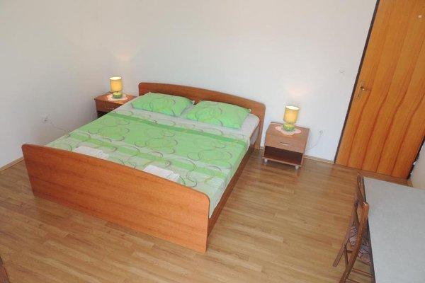 Apartments Travarevic - фото 1