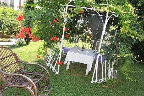 Apartments Travarevic - фото 15